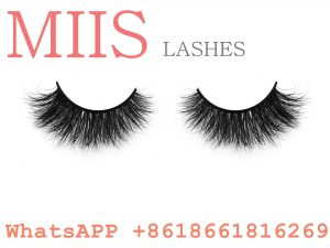 silk fur 3d lashes