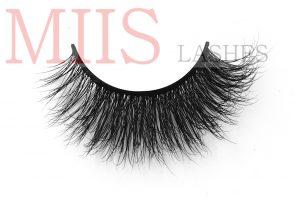 3D eyelashes