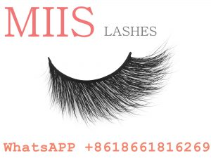 lashes mink wholesale