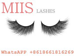 3d silk lashes manufacturers