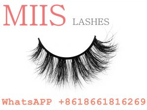 best quality 3d mink lashes